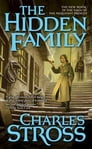 The Hidden Family Cover Image