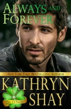 Always and Forever: Book 5 by Kathryn Shay