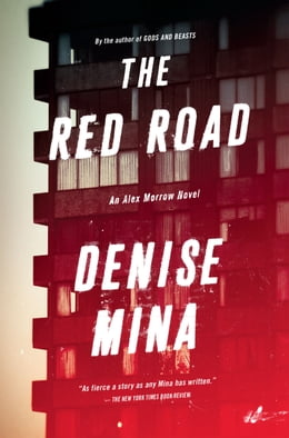 Book Red Road by Denise Mina