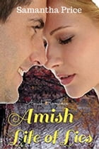 Amish Romance: Amish Life of Lies by Samantha Price