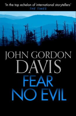 Book Fear No Evil by John Gordon Davis