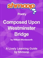 Shmoop Poetry Guide: When I Heard the Learn'd Astronomer by Shmoop