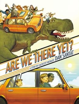 Book Are We There Yet? by Dan Santat