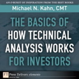 Book The Basics of How Technical Analysis Works for Investors by Michael N. Kahn CMT