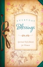 Everyday Blessings by Barbour Publishing
