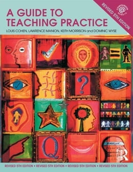 Book A Guide to Teaching Practice by Cohen, Louis