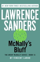 McNally's Bluff by Lawrence Sanders