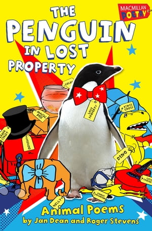 The Penguin in Lost Property by Roger Stevens