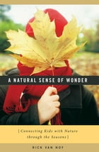 A Natural Sense of Wonder Cover Image