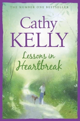 Book Lessons in Heartbreak by Cathy Kelly