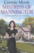 Mistress Of Manningtor by Connie Monk