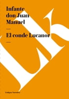 conde Lucanor by Infante don Juan Manuel