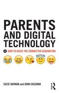 Parents and Digital Technology (Adult Child & Adolescent) photo