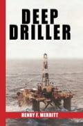 Deep Driller (Espionage Mystery & Suspense) photo