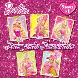 Book Fairytale Favorites (Barbie) by Mary Man-Kong