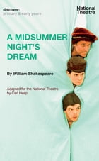 A Midsummer Night's Dream (Discover Primary & Early Years) by Carl Heap