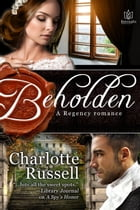 Beholden by Charlotte Russell
