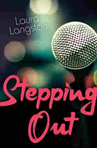 Stepping Out by Laura Langston