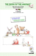 The Book of The Animals - The Fun Collection (Bilingual English-Portuguese) by J.N. PAQUET