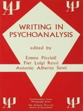 Writing in Psychoanalysis 4b46db74-bde6-4d56-af6e-b29270e9e0da