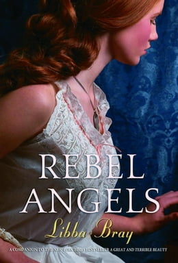 Book Rebel Angels by Libba Bray