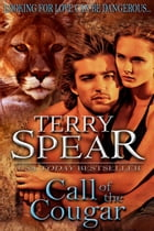 Call of the Cougar by Terry Spear