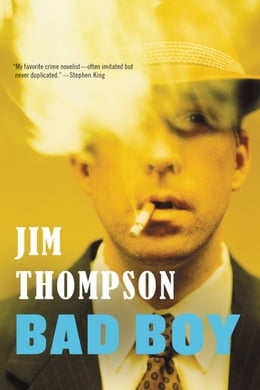 Book Bad Boy by Jim Thompson