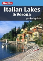 Berlitz: Italian Lakes & Verona Pocket Guide by Berlitz