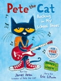 Pete the Cat Rocking in My School Shoes c477dc65-87ce-42cf-84f2-4293334d11ac