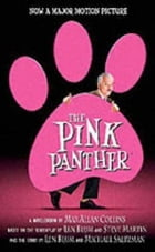 The Pink Panther by Max Allan Collins