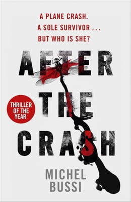 Book After the Crash by Michel Bussi