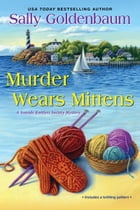 Murder Wears Mittens Cover Image