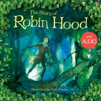 The Story of Robin Hood: Usborne Picture Books