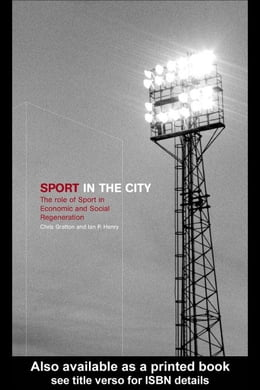 Book Sport in the City by Gratton, Chris