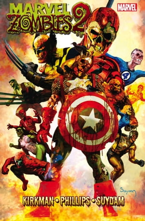 Marvel Zombies 2