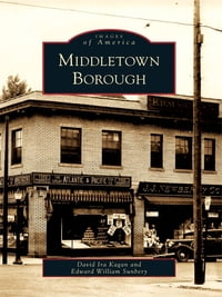 Middletown Borough