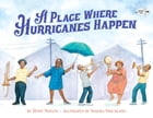 A Place Where Hurricanes Happen Cover Image