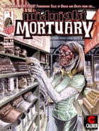 Midnight Mortuary by Mark Bloodworth