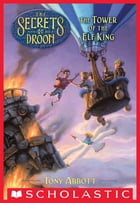 The Secrets of Droon #9: The Tower of the Elf King by Tony Abbott