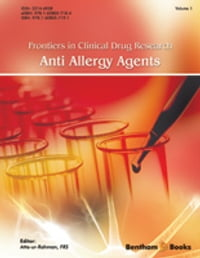 Frontiers in Clinical Drug Research - Anti-Allergy Agents: Volume 1