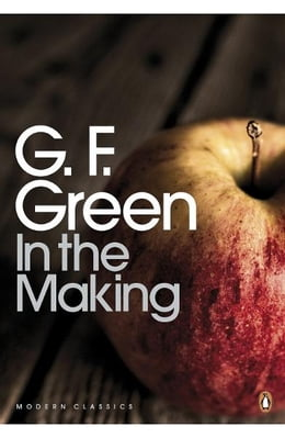 Book In the Making by G. F. Green