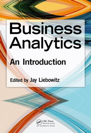 Business Analytics An Introduction