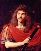 The Jealousy of Le Barbouille by Moliere