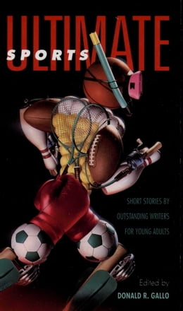 Book Ultimate Sports by Donald R. Gallo