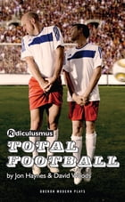 Total Football by David Woods