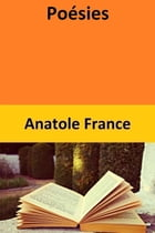 Poésies by Anatole France