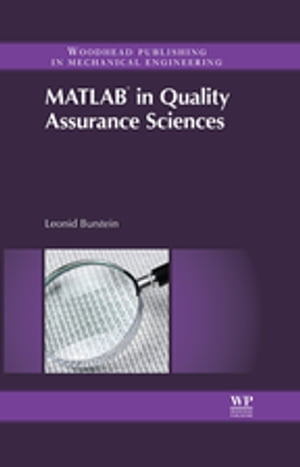 Matlab� in Quality Assurance Sciences