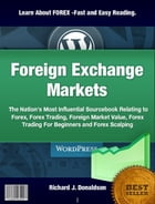 Foreign Exchange Markets by Richard J. Donaldson
