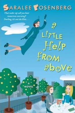 Book A Little Help from Above by Saralee Rosenberg