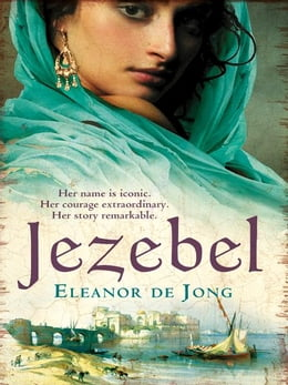 Book Jezebel by Eleanor De Jong